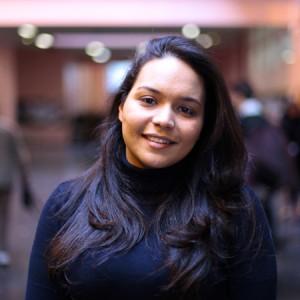 Abla, 23, ans L2 en Droit
