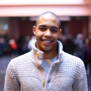 Alexandre, 19 ans, L2 en Sciences politiques