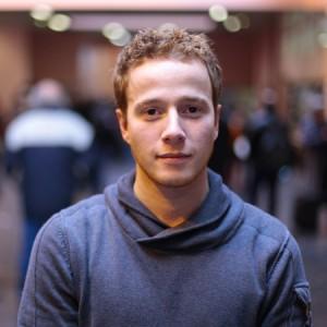 Jean-François, 21 ans, L3 en Sciences politiques