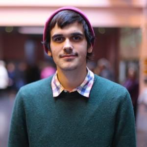 Jules, 19 ans, L1 en Art et Spectacle et Théâtre