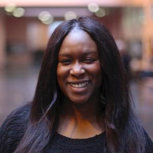 Maïmouna, 23 ans, M2 Droit comparé de la famille