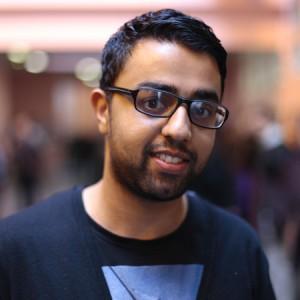 Rizwan,  23 ans, L2 en Droit
