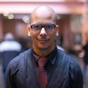Zakaria, 27 ans, en Droit